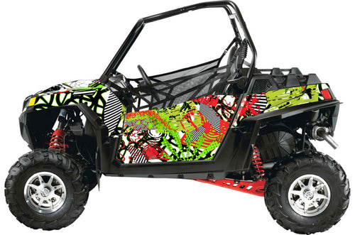 Thing UTV Wrap Polaris RZR