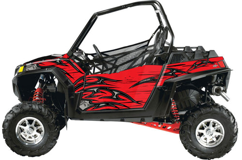 Tribe UTV Wrap Polaris RZR