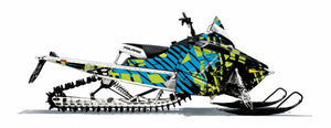 Trix Sled Wrap for Polaris Pro RMK
