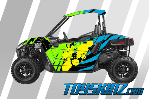 Trix UTV Arctic Cat Wildcat Trail & Sport