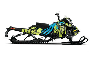 Trix Sled Wrap for Ski-Doo XM