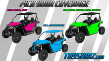 Mantra UTV Arctic Cat Wildcat Trail & Sport