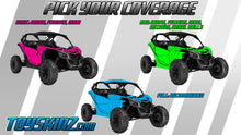 Arkon UTV Wrap Can-Am Maverick X3