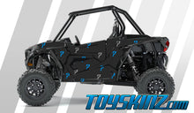 Custom Design UTV Polaris XP 1000