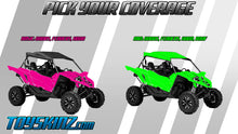 ZXY UTV Wrap for Yamaha YXZ