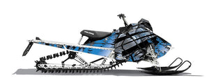Zero Sled Wrap for Polaris Axys
