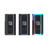iJoy- Captain PD270 Dual 20700 234W Box Mod