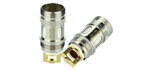 Eleaf- ECL Replacement Coils for  iJust S / iJust 2 / iJust 2 mini / Melo / Melo 2 / Melo 3 / Lemo 3 (Pack of 5)