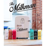 THE MILKMAN- Hazel (60ML)