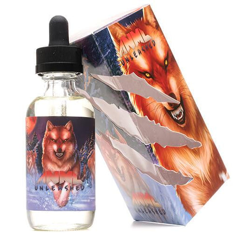 ANML UNLEASHED- Wolfpack (60ML) - VapeClouds.com