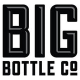 BIG BOTTLE CO. E-LIQUID 120ML- Good Ol' Custard - VapeClouds.com