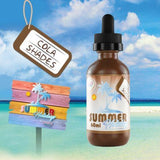 Summer Holidays by Dinner Lady- Cola Shades (60ML)
