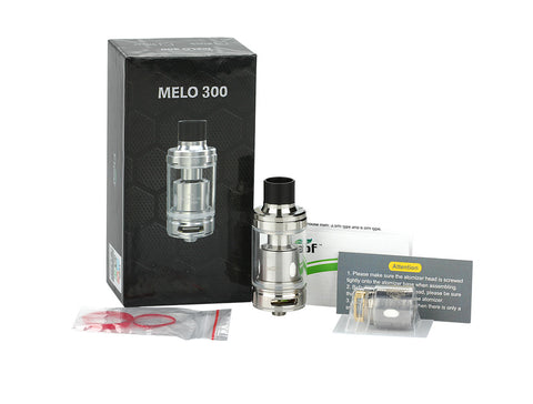 Eleaf- Melo 300 Tank 6.5ML - VapeClouds.com