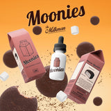 THE MILKMAN- Moonies (60ML)