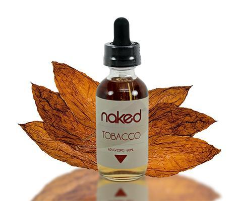 Naked 100- American Patriots (60ML) - VapeClouds.com