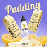 THE MILKMAN- Pudding (60ML) - VapeClouds.com