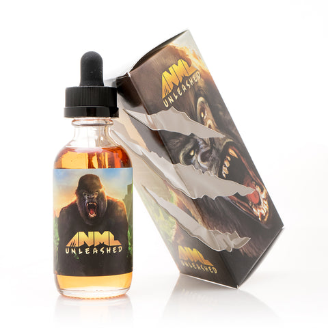 ANML UNLEASHED- Beast (60ML)