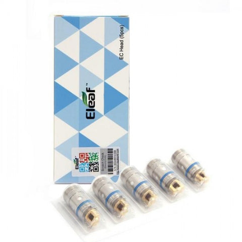 Eleaf- iJust 2 / Melo 2 / Melo 3 / Melo 2 / Melo 3  Mini Coils (Pack of 5)