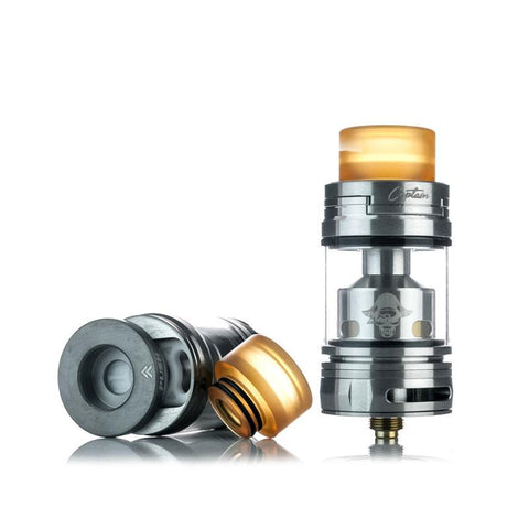 iJoy- Captain RTA 25mm 3.8ML