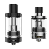 Vaporesso- Estoc Tank Mega 4ml Top Fill Bottom Airflow Control w/ EUC SS and EUC Clapton Coil