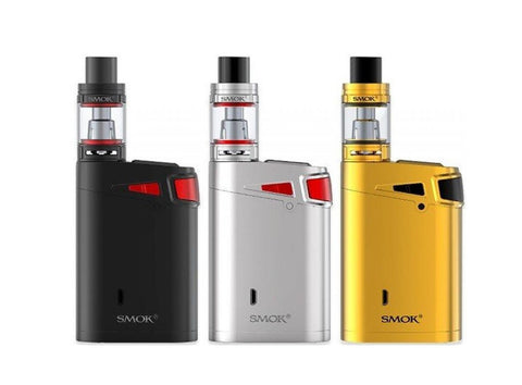 SMOK MARSHAL G320 KIT W/ BIG BABY BEAST - VapeClouds.com