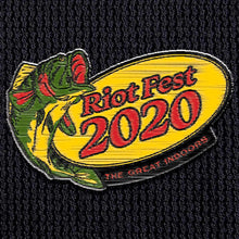 2020 Fish Boi Patch
