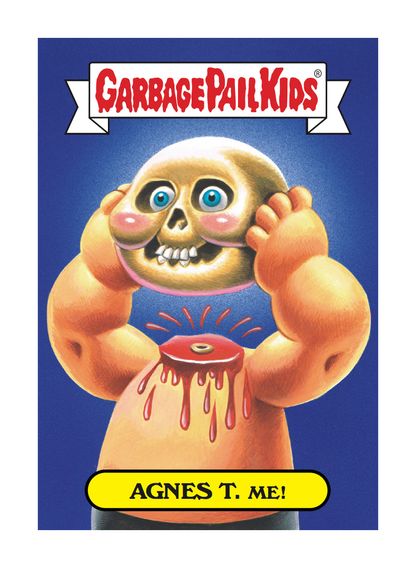 Can Am For Sale >> 2017 GARBAGE PAIL KIDS CARDS – Riot Brand