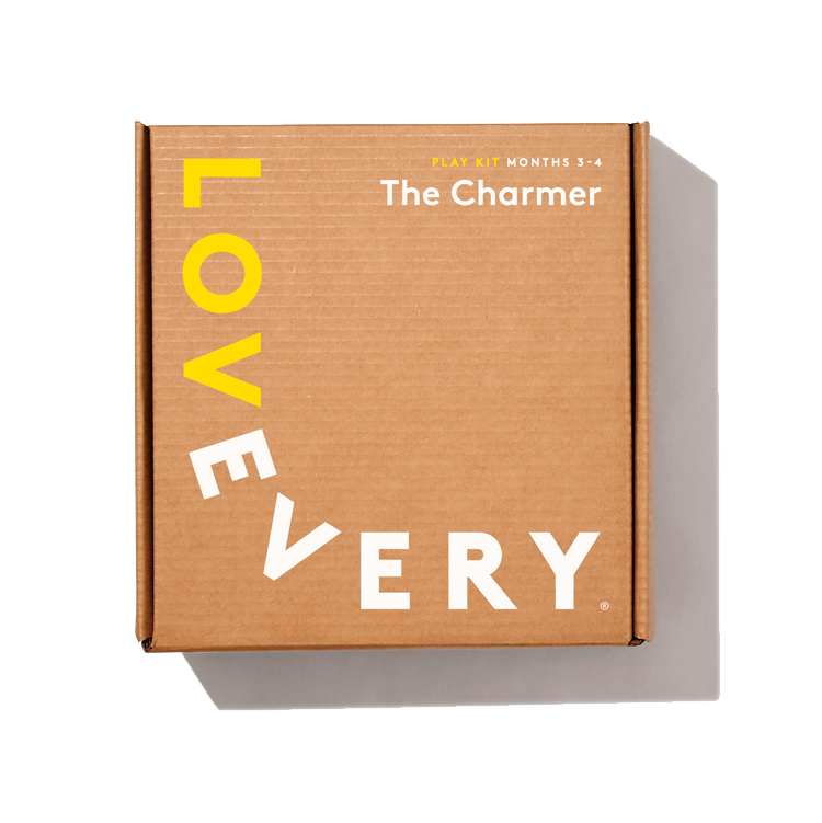 The Play Kits Montessori Based Toy Subscription Boxes By Lovevery