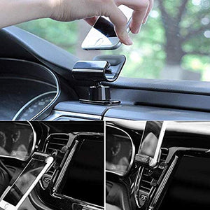 TRUE LINE Automotive Pop Out Car Windshield Dashboard Cell Phone Holder Mounting GPS Kit