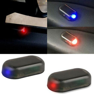 Mercury Milan 2006-2011 Car Fake Alarm Anti-Theft LED Light