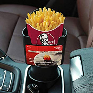 Ford Escape 2001-2019 Car French Fry Phone Holder