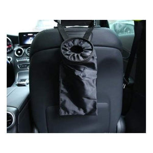 Mini Cooper 2002-2019 Car Headrest Garbage Can