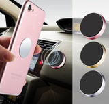 Mazda MX-5 1990-2019 Round Magnet Dash Cell Phone Holder