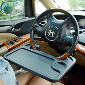 Mini Paceman 2013-2016 Steering Wheel Attachment Table