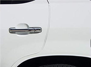 BMW I3 Series 2014-2017 White Door Edge Molding Trim Kit