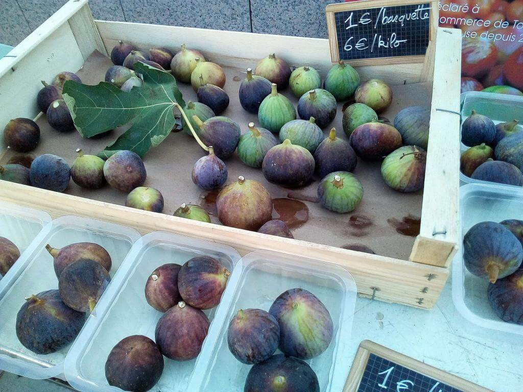 Figues /Poids