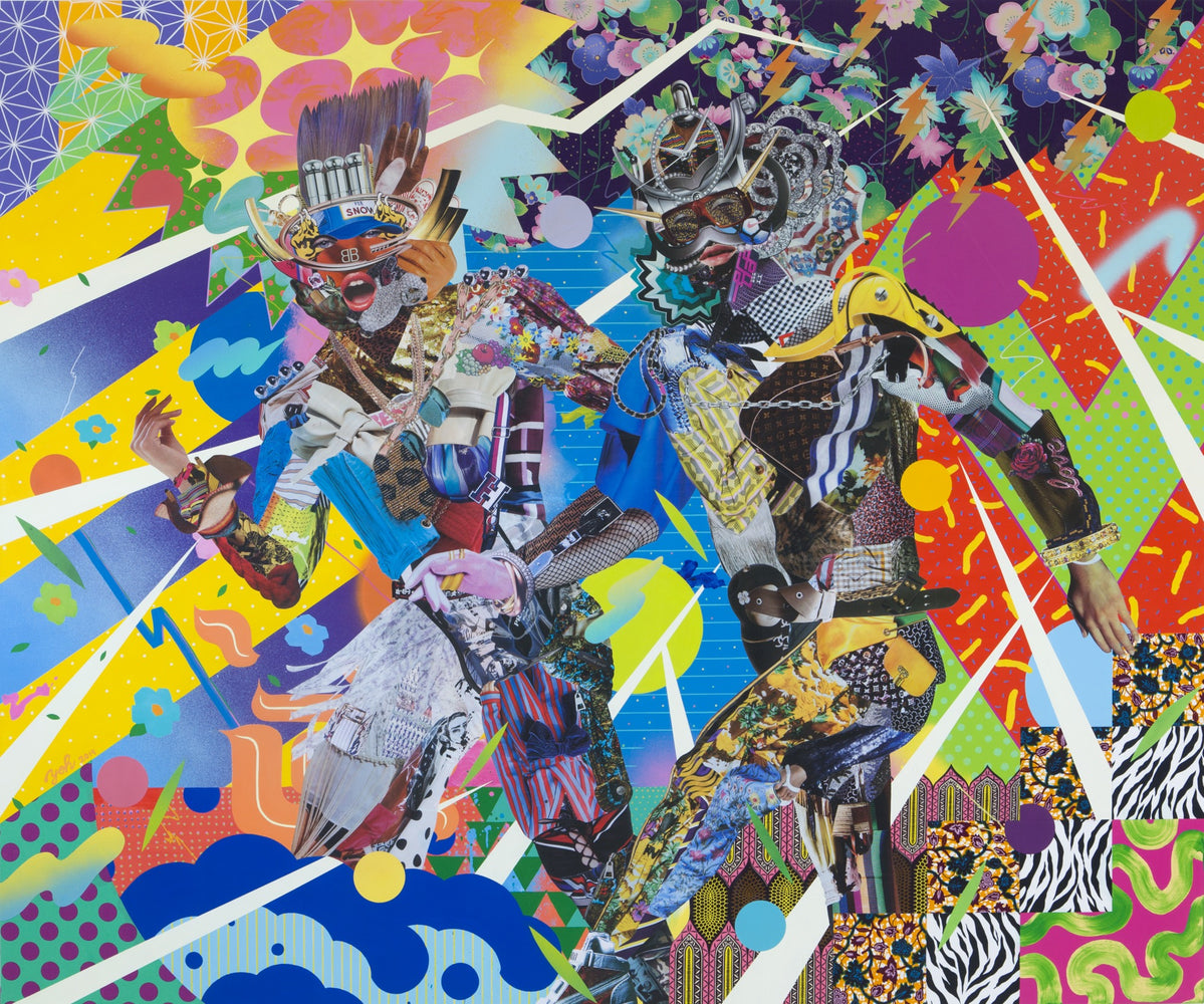 "Yoh Nagao: ""Genealogy I"""