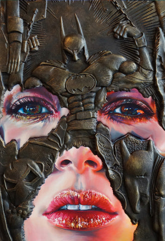 Sandra Chevrier: The Cage between Freedom and Captivity (Bronze)