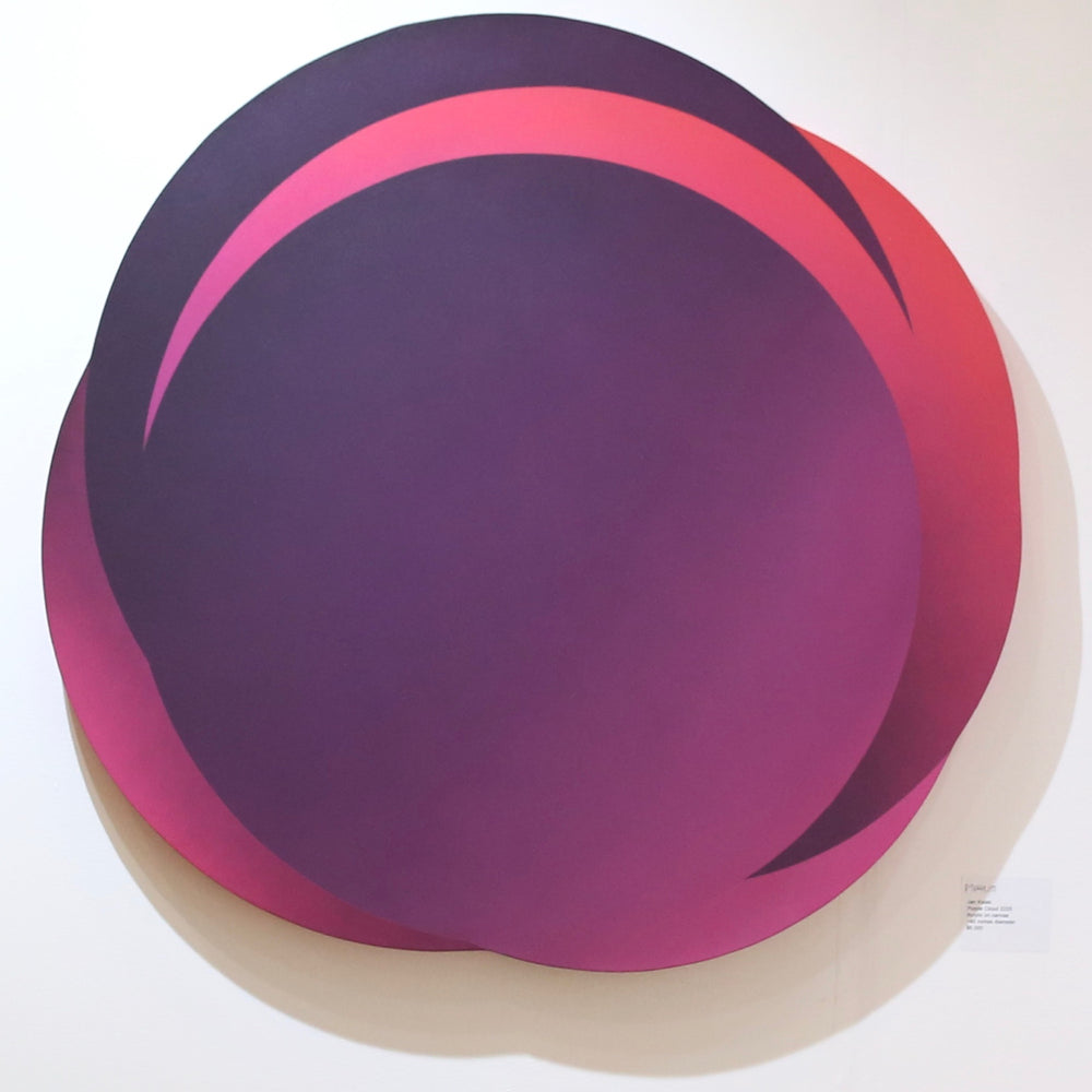 Jan Kalab: Purple Cloud 2225