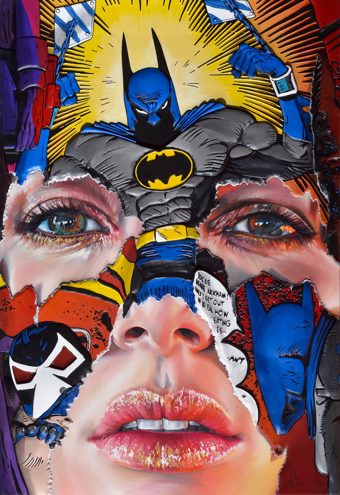 Sandra Chevrier: The Cage between Freedom and Captivity (Masterpiece)