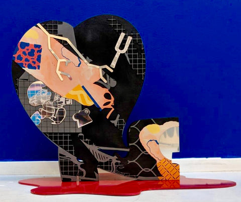 Sickboy: Walking Heart