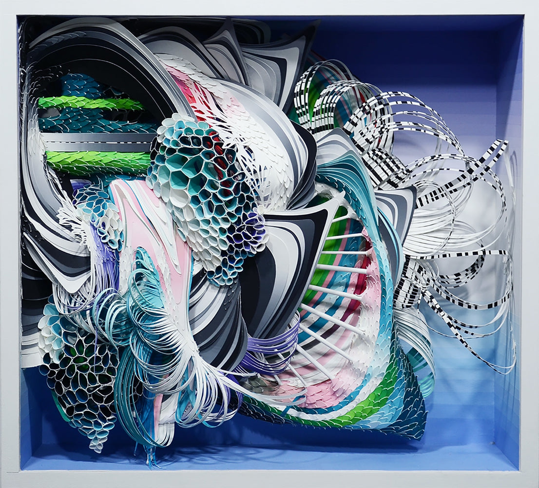 Crystal Wagner: Sublime