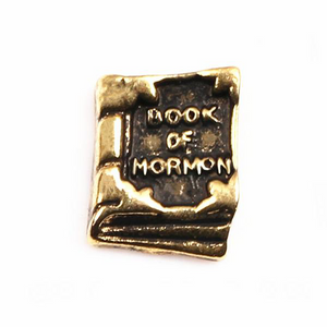 Gold Book Of Mormon [Pack of 20]