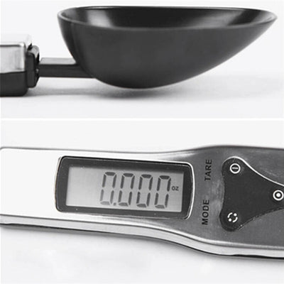Electronic Digital Spoon Scale