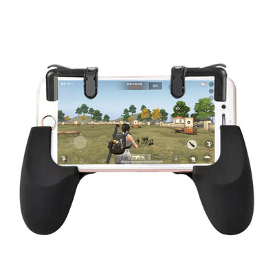 Smartphone Shooter Trigger + Handle Holder (Perfect for PUBG)