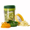 3-Blades Hand-Held Spiralizer