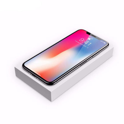 2-in-1 Wireless Power Bank 12000mAh for iPhone X, 8 and 8+