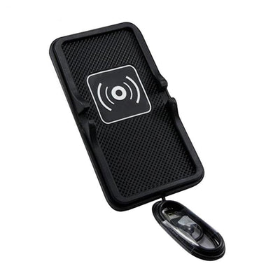 Car Wireless Charging Mat