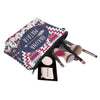 Colorful Aztech Makeup Bag