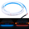 Flow LED Strip Trunk Lights (Works With All Cars)